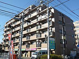 宮城県仙台市泉区市名坂字町の賃貸マンションの外観