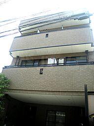 京都府京都市中京区上一文字町の賃貸マンションの外観
