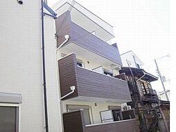 DOAHN SHOUJI[2階]の外観