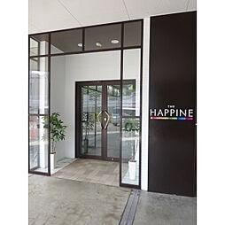 ハピネ[5階]の外観