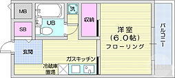 陸前原ノ町駅 3.4万円