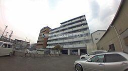 オルゴグラート[3階]の外観