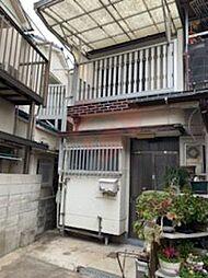 初芝駅 3.5万円