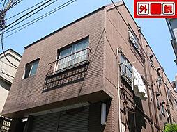 コーポSAKAIRI[303号室]の外観