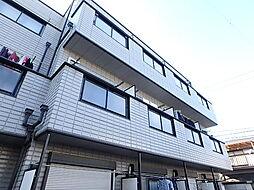 JR埼京線 板橋駅 徒歩13分の賃貸マンション