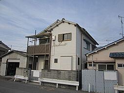 [一戸建] 大阪府阪南市下出 の賃貸【/】の外観