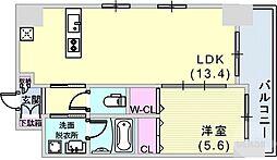 兵庫駅 7.9万円
