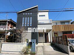 [一戸建] 愛知県稲沢市小沢3丁目 の賃貸【/】の外観