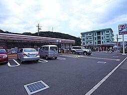 セジュール名谷[1階]の外観