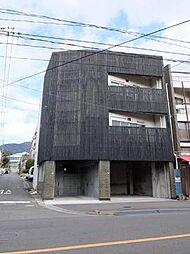 広島県呉市東片山町の賃貸マンションの外観