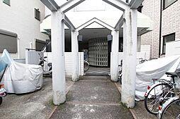ドール甲子園口[6階]の外観