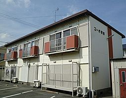 上島駅 4.2万円