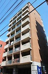 ダイナコートエスタディオサラB棟[8階]の外観