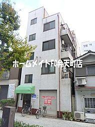 JPアパートメント港IV[2階]の外観