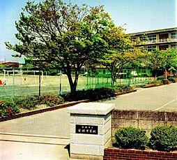安祥中学校