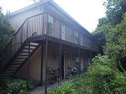 コーポ吉田[2階]の外観