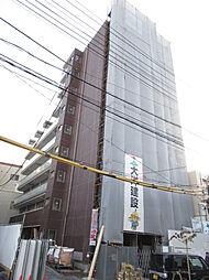 仮称)藤沢市朝日町共同住宅[201号室]の外観