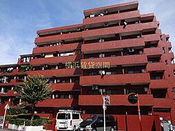 ライオンズプラザ南太田[1階]の外観