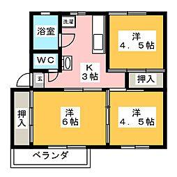富士駅 4.2万円