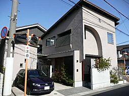 [一戸建] 和歌山県和歌山市関戸3丁目 の賃貸【和歌山県 / 和歌山市】の外観