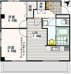 武蔵境駅 10.8万円