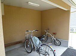 [テラスハウス] 愛知県安城市浜屋町南屋敷 の賃貸【/】の外観
