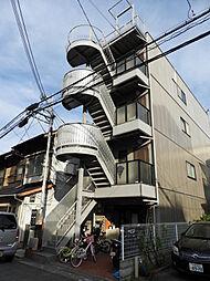 Osaka Metro今里筋線 太子橋今市駅 徒歩3分の賃貸マンション