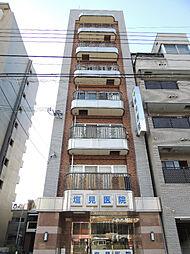 ロータリー45[3階]の外観