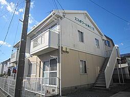 エスポワール葵C[2階]の外観