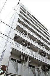 リバーシティKiKaKu[806号室号室]の外観