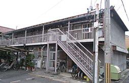 仁田文化[2階]の外観