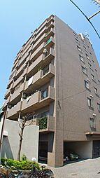 ヴァーテクスカワグチ[7階]の外観