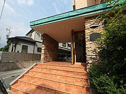 愛知県名古屋市中区新栄2の賃貸マンションの外観