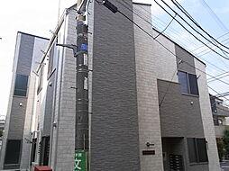 my plan荻窪[2階]の外観