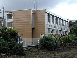 レオパレスシャルマン セゾン[2階]の外観