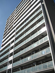エコロジー京橋レジデンス[1403号室]の外観
