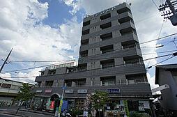 パレHSP[2階]の外観