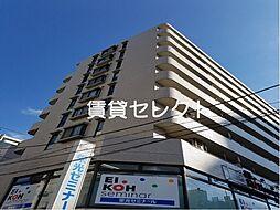 コスモ松戸ステーションビュウ[508号室]の外観