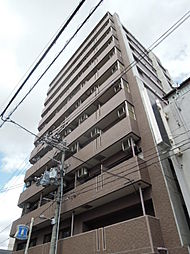 SWISS京橋[3階]の外観