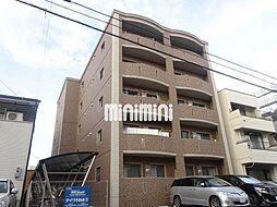アヴェニール錦町[2階]の外観