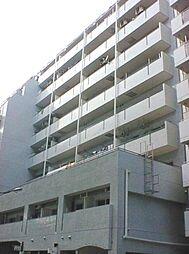 東京都板橋区板橋2の賃貸マンションの外観