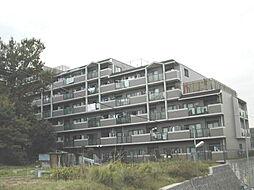 ライオンズマンション富雄A棟[2階]の外観