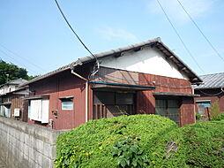 [一戸建] 千葉県松戸市常盤平1丁目 の賃貸【/】の外観