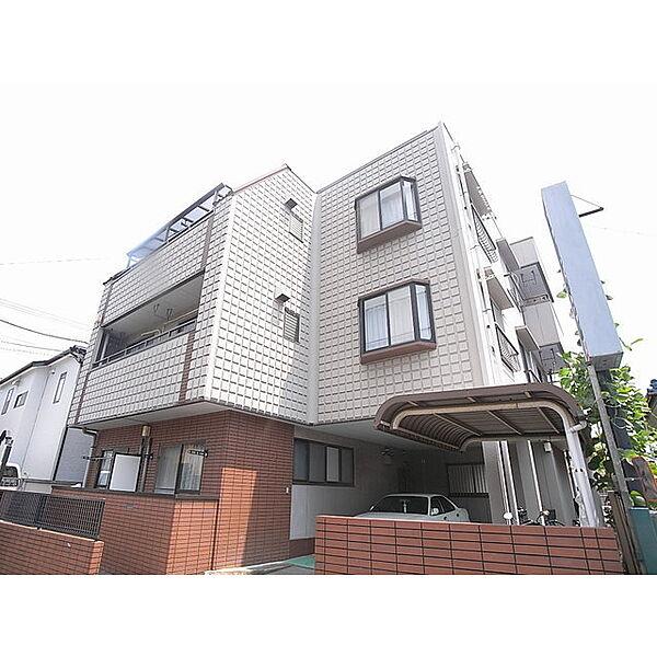 ビレジ西浦和 2階の賃貸【埼玉県 / さいたま市南区】