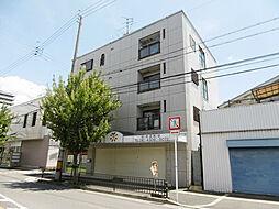 大阪府東大阪市俊徳町1丁目の賃貸マンションの外観