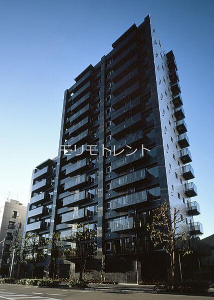 カスタリア戸越 4階の賃貸【東京都 / 品川区】
