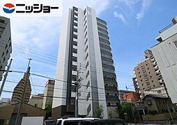 Atrio鶴舞[11階]の外観