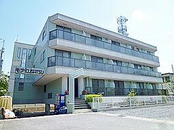 MORE草津[4階]の外観