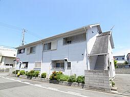 京口アパート[206号室]の外観