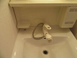ドムスOgawaの洗面